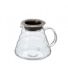 Чайник сервировочный Hario V60 02 (600мл)