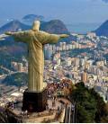 Бразилия Сантос