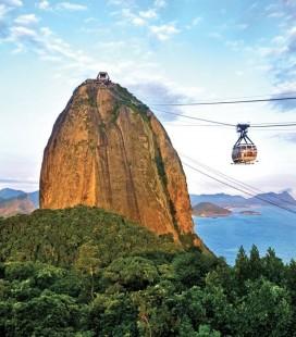 Бразилия Можиана