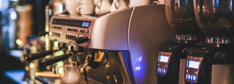 Кофе и политика